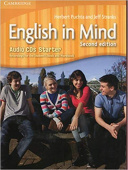 English in Mind 2nd Edition Starter Level Audio CDs (3)
