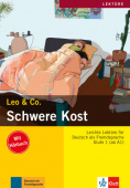 Leo & Co. A1-A2: Schwere Kost (+ Audio-CD)