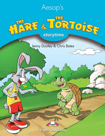 Stage 1 - The Hare & the Tortoise Pupil's Book