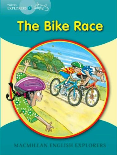 Young Explorers 2: The Bike Race