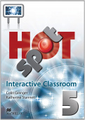 Hot Spot 5 Interactive Classroom