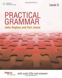 Practical Grammar 3 Book with Answers + CD