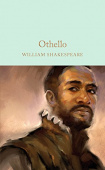 Macmillan Collector's Library: Shakespeare William. Othello  (HB)
