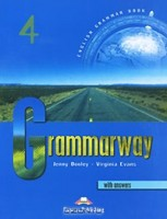 Grammarway 4  Student's Book with answers