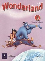 Wonderland Junior B Teacher's Guide