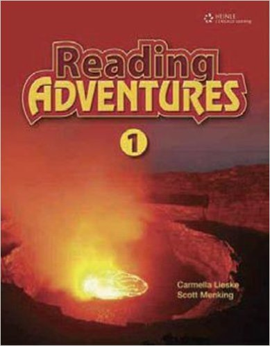 Reading Adventures 1 Student's Book