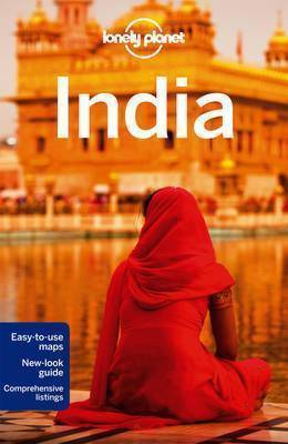 India country travel guide (14th Edition)