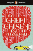 Penguin Readers: Level 3 The Great Gatsby + audio