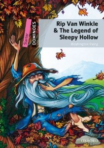 Dominoes Starter Rip Van Winkle & the Legend of Sleepy Hollow