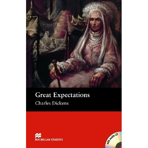 Great Expectations (with Audio CD)
