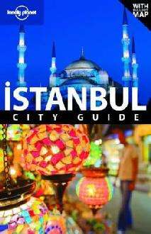 Istanbul city travel guide (6th Edition)