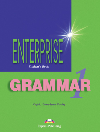 Enterprise 1 Grammar Book