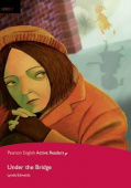 Pearson English Active Readers 1: Under the Bridge (with MP3)
