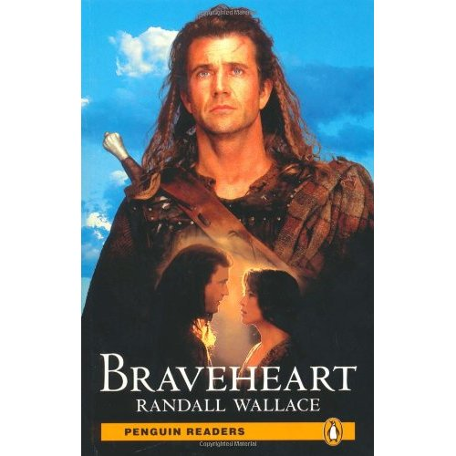 Bravehear (with Audio CD)