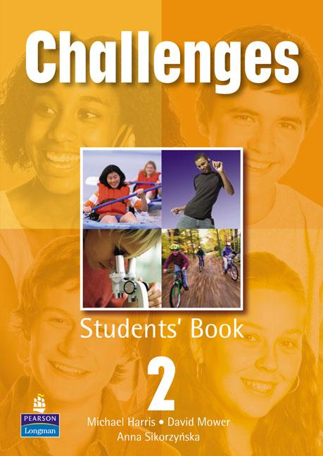 Challenges Level 2 Student's Book