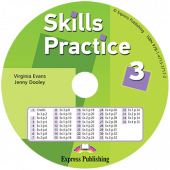 Skills Practice 3 Audio CD