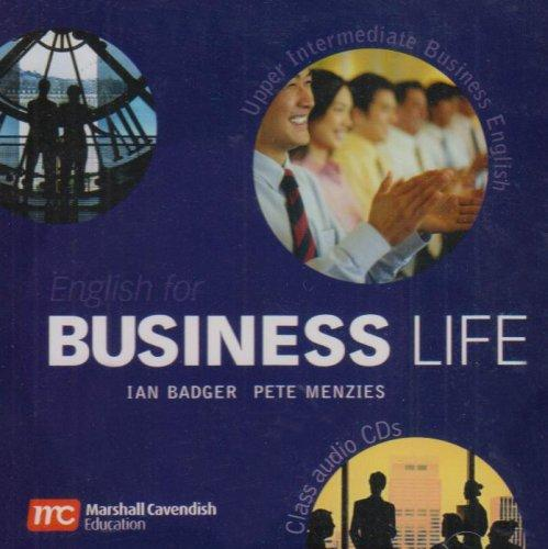 English for Business Life Upper Intermediate Class Audio CD (2)