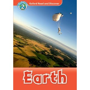 Oxford Read and Discover Level 2 Earth