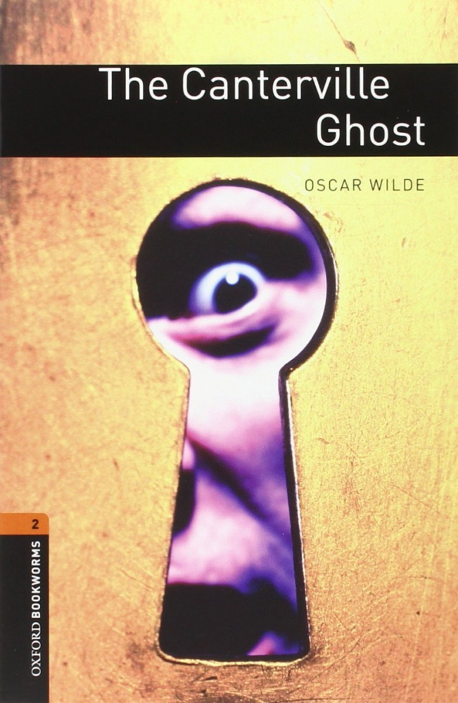 The Canterville Ghost with MP3 download