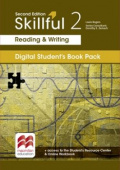 Skillful Second Edition 2 Reading and Writing Digital Student's Book Premium Pack