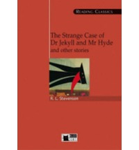 Reading Classics: The Strange Case of Dr Jekyll and Mr Hyde + CD