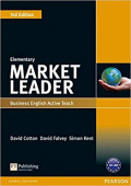 Market Leader 3rd Edition Elementary ActiveTeach CD-ROM