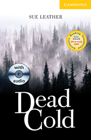 Dead Cold (with Audio CD)