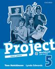 Project 5 Third Edition Workbook Pack
