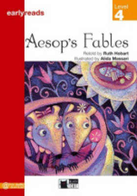 Black Cat Earlyreads Level 4: Aesop's Fables