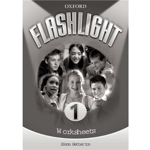 Flashlight 1 Worksheets