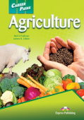 Career Paths: Agriculture Student's Book with digibooks