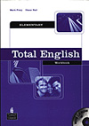 Total English Elementary Workbook without key and CD-ROM