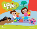 Little Learning Stars