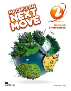 Next Move (Macmillan) Level 2 Workbook