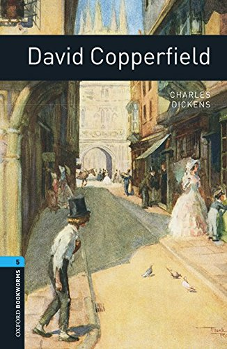 OBL 5: David Copperfield with MP3 download
