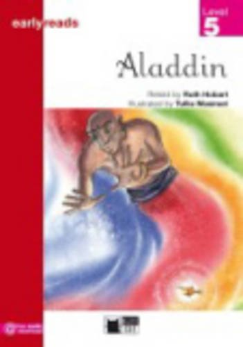 Black Cat Earlyreads Level 5: Aladdin