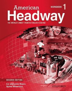 American Headway Second Edition 1 Workbook