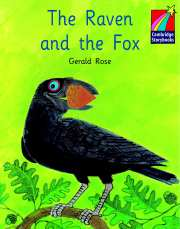 Cambridge Storybooks Level 2 The Raven and the Fox