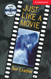 Just Like a Movie (with Audio CD)