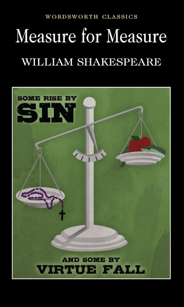 Shakespeare W. Measure For Measure
