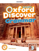 Oxford Discover Second edition 3: Grammar Book