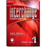 Interchange Fourth Edition 1 Student's Book with Self-study DVD-ROM