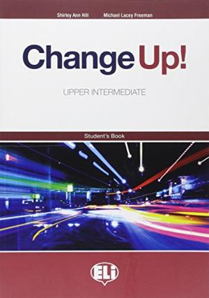 Change Up! Upper-Intermediate Student's Book