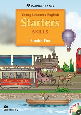 Young Learners English Skills Starters Teacher's Book Pack