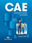 CAE Practice Tests - Student's Book (with Digibooks App)