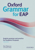 Oxford EAP: Grammar for EAP B1-C1 Grammar and Practice for Academic Purposes