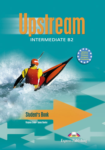 Upstream Intermediate B2 Student's Book
