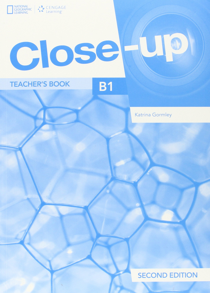 Close-Up Second edition B1 Teacher's Book