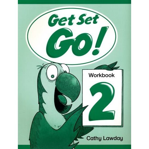 Get Set Go! 2 Workbook