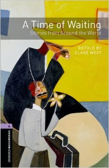 OBL 4: A Time of Waiting: Stories from Around the World Audio CD Pack